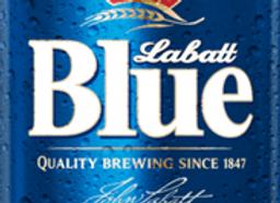 Labatt Blue 8 Pack Cans
