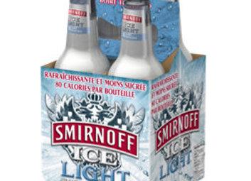 Smirnoff Ice Light 4 Pack
