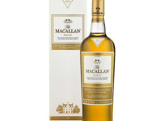 Macallan 1824 Gold 750ml