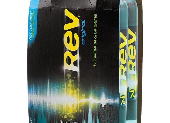 Rev 4 Pack