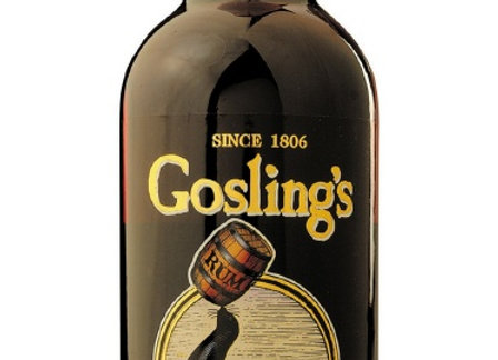 Goslings Black Seal 750ml