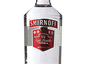 Smirnoff 1.75L