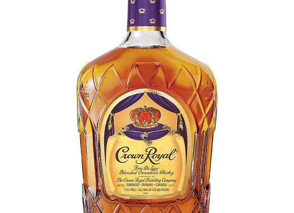 Crown Royal 1.75L