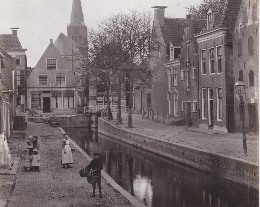 Leeuwarderend voor 1915