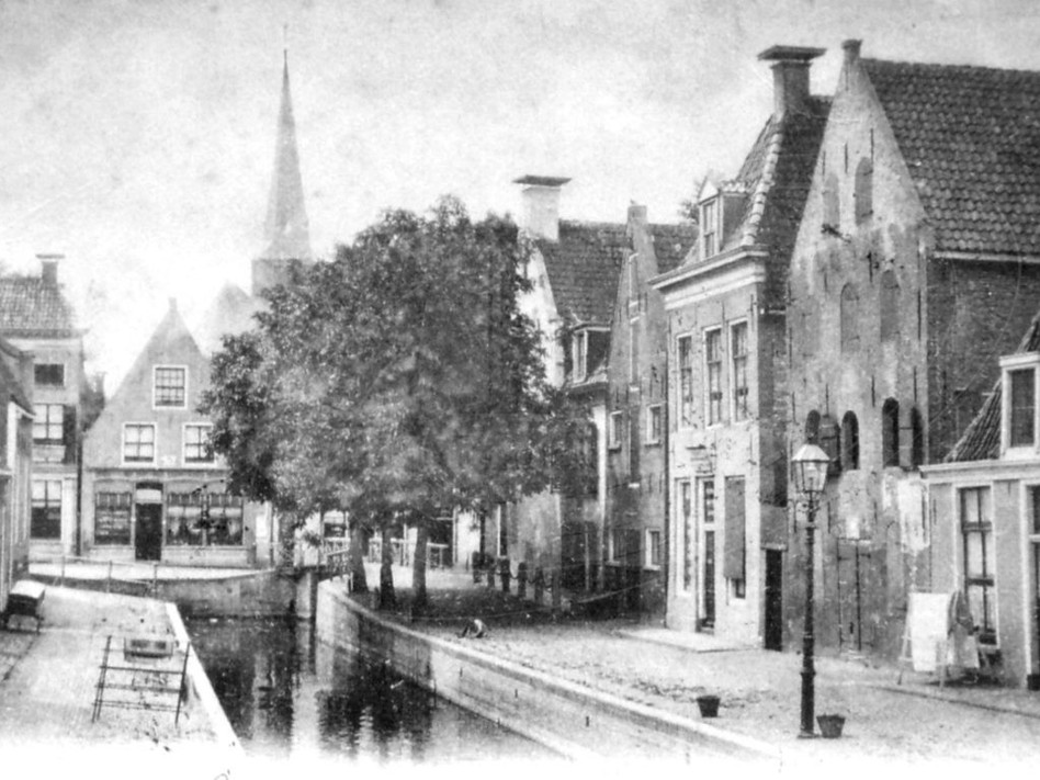 Leeuwarderend (1898)