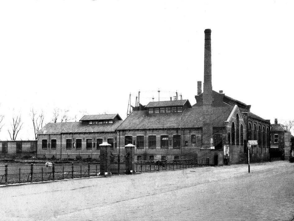Sjaardemastraat (1920)