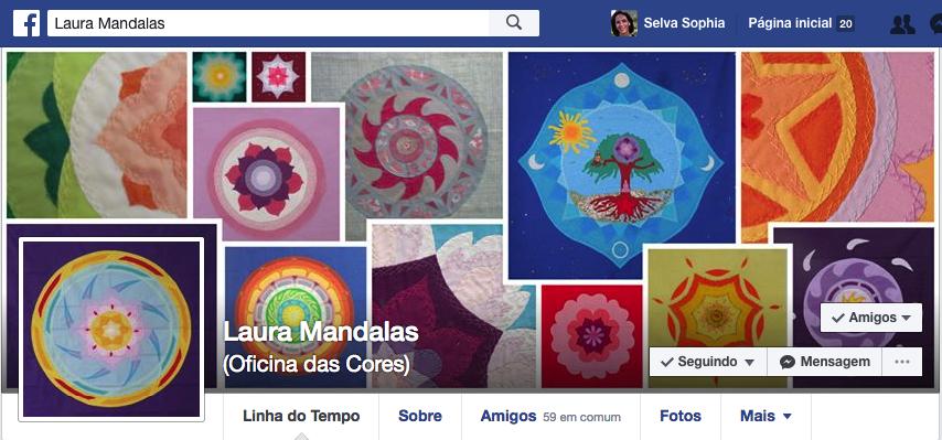 Personalização Facebook