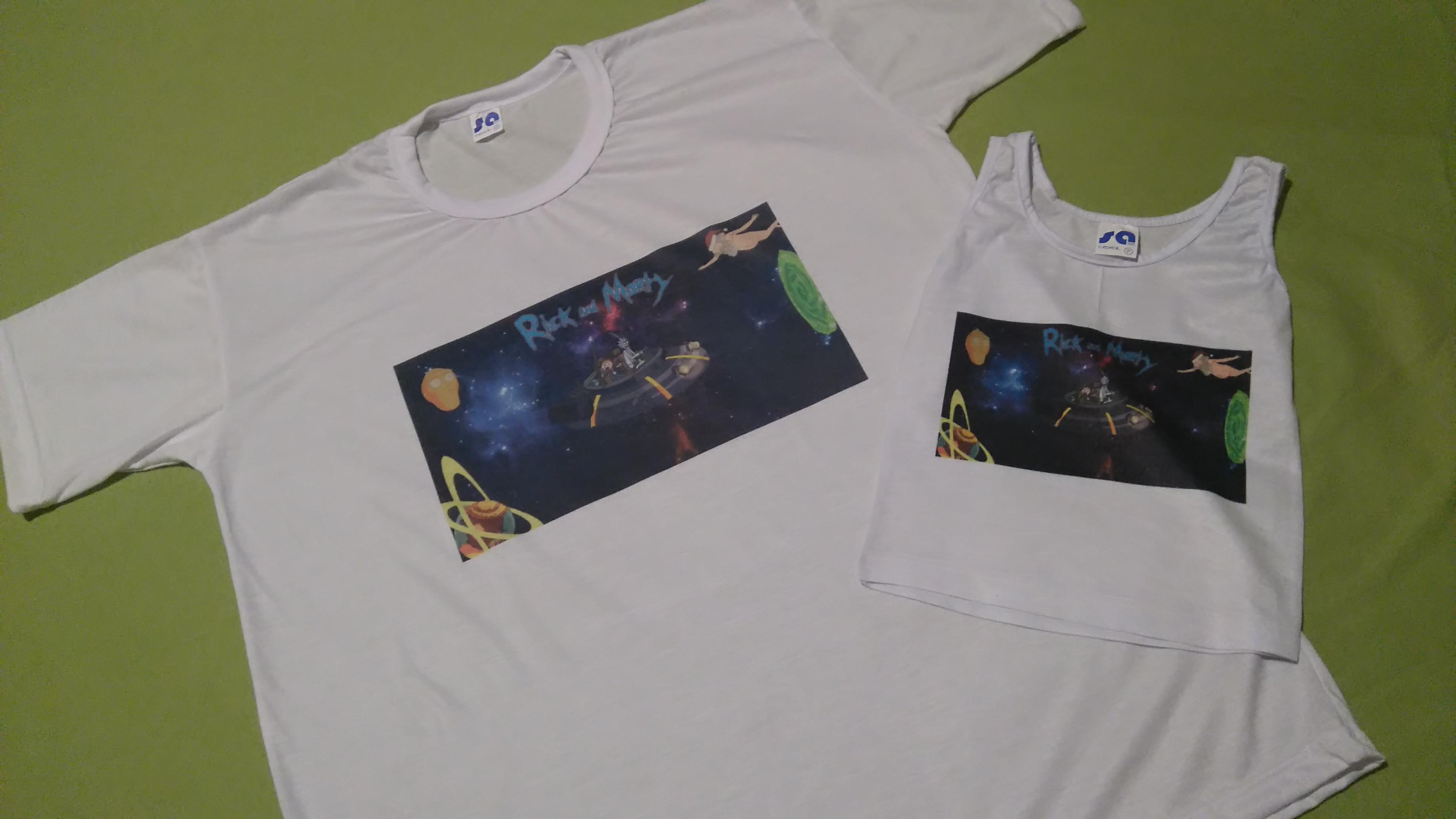 Camisas Pai & Filho