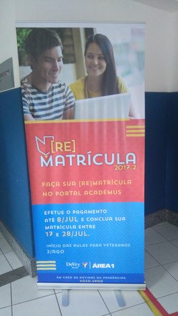 Banner Roll Up