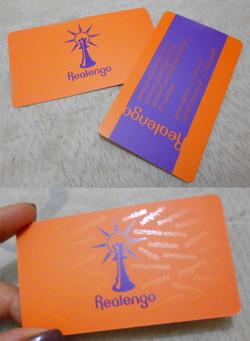 Cartão Visita