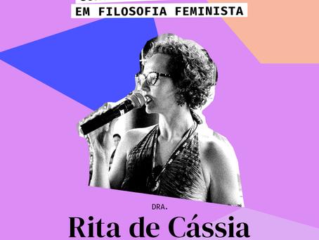 Curso Aperfeiçoamento em Filosofia Feminista
