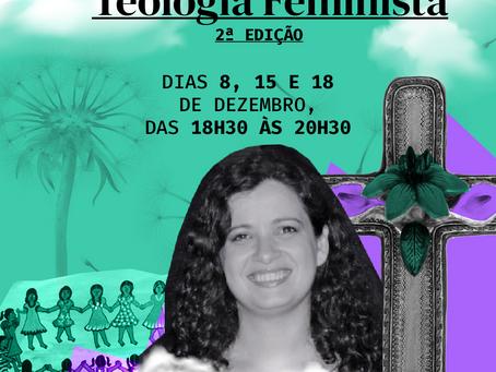 """Escola """"As Pensadoras""""  promove segunda edição de estudos em Teologia Feminista"""