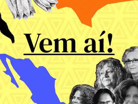 Vem aí As Pensadoras Latinoamericanas - 2ª edição!