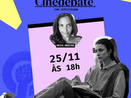 Comunidade d'As Pensadoras terá Cinedebate sobre a série Maid