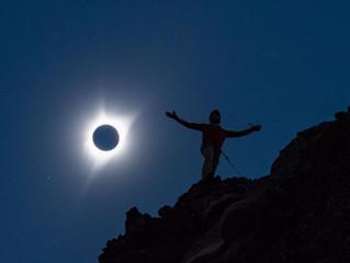 December 14th, 2020 Solar Eclipse