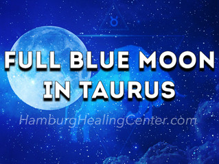 Saturday's Full Moon falls on Halloween!