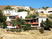 Guest house ANO KAPETANIANA