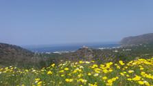 Milatos, North Crete
