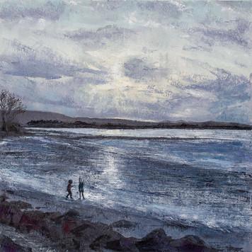 Shell Bay Dusk