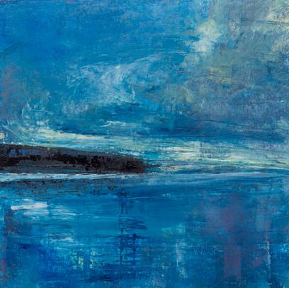Swanage Blue