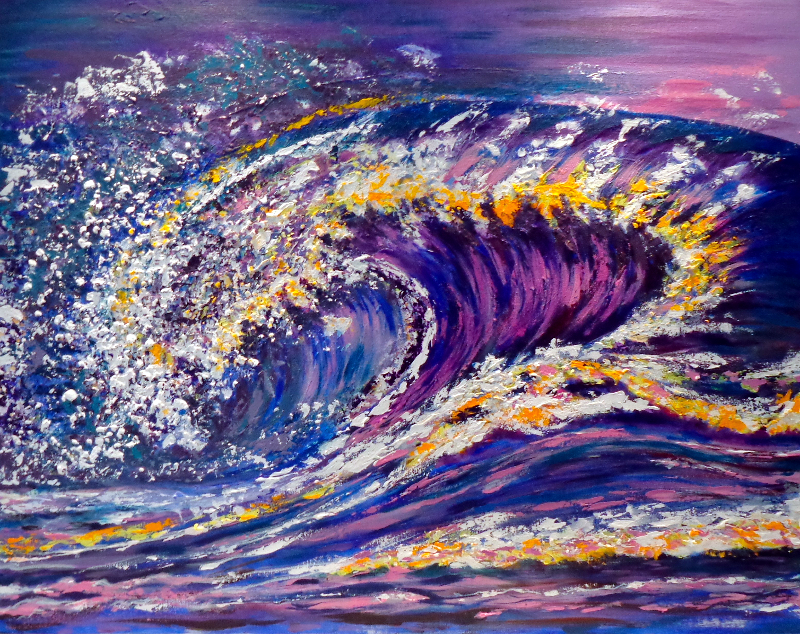 Surreal Energy (Sold)