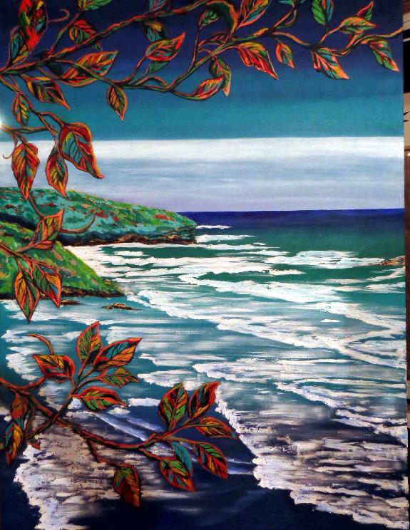 Ocean Splendor (Sold)