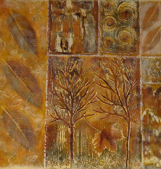 Nature's Gifts (Sold)