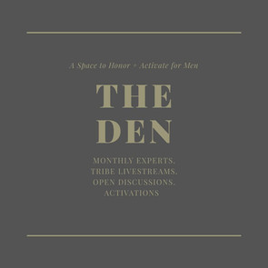 INTRODUCING: THE DEN