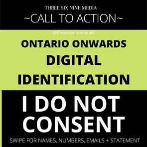 ONTARIO ONWARDS - DIGITAL ID: PART 2
