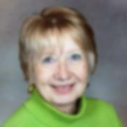 Mary Mortenson