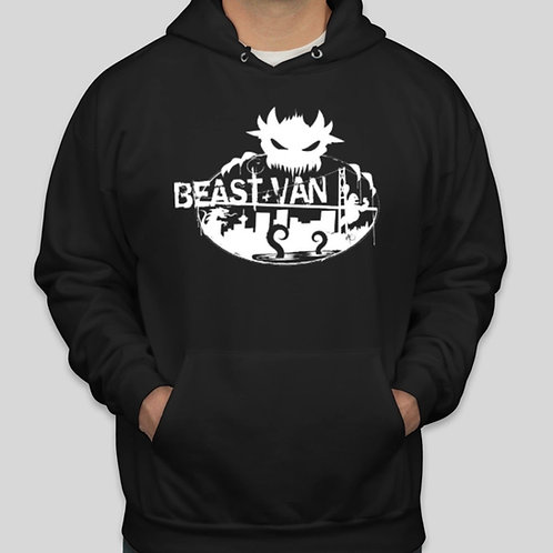 Beast Van Records Hoodie