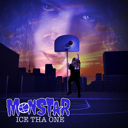 Monstar - Blue Version