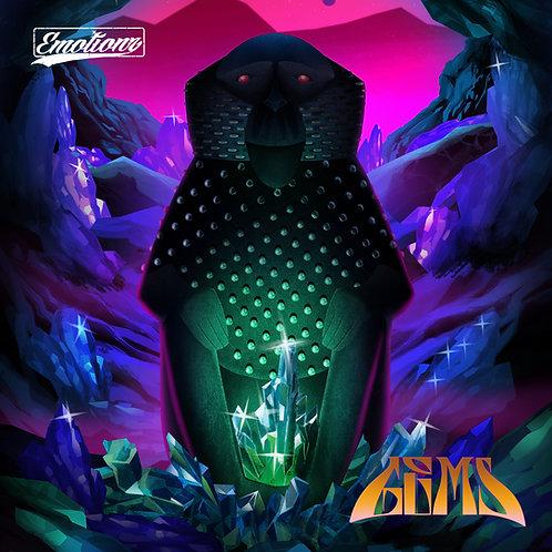 Emotionz - Gems (Compact Disc)