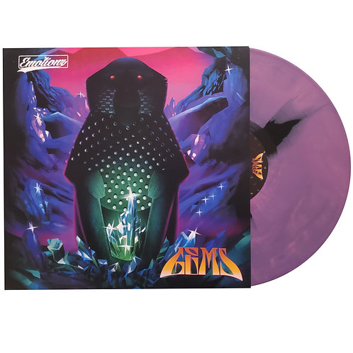 Emotionz - Gems (Vinyl)
