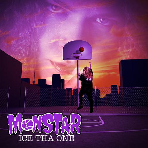 Monstar - Purple Version