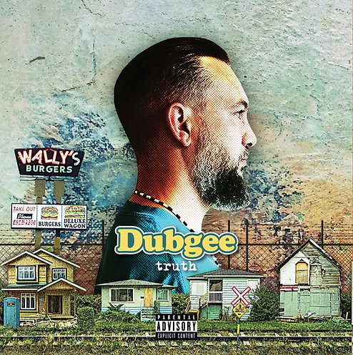 Dubgee - Truth (Compact Disc)