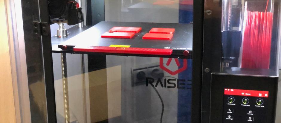 Impresión 3D para acelerar el desarrollo de producto