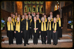 Choir Colours