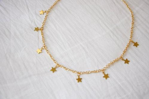 """Starlight"" Choker Necklace"