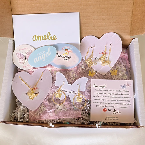 *Add-On* Jewelry Gift Packaging