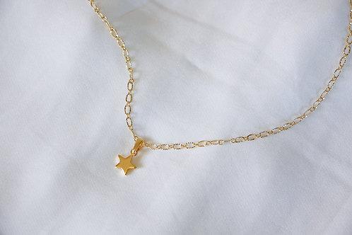 """Starlight"" Charm Necklace"