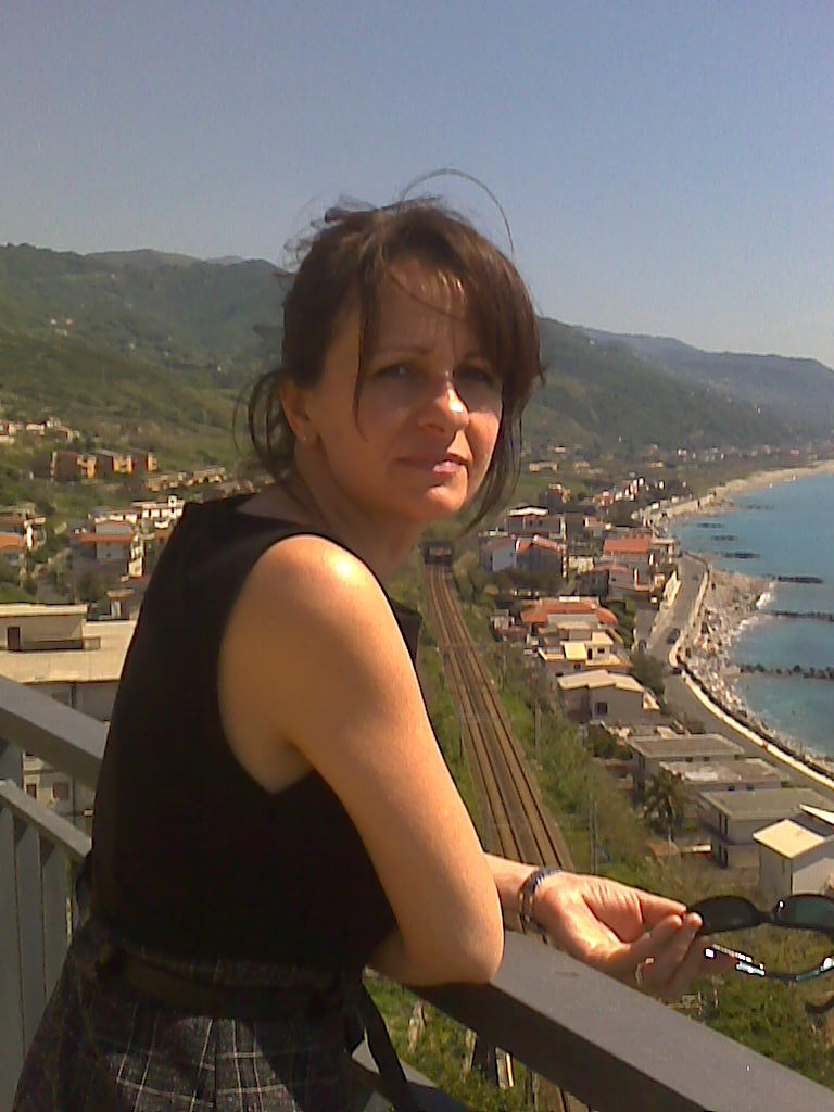 Anna Maria Casalino