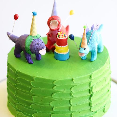 Party Animals - Roaring Celebration