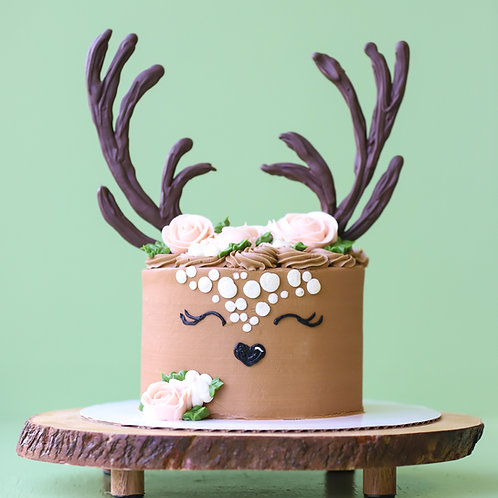 Flowers For Your Deer