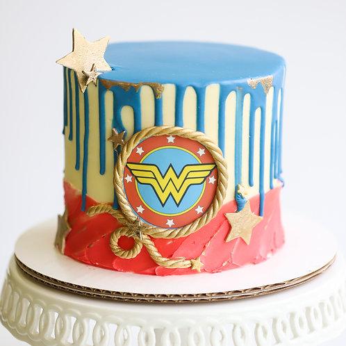 Hero Series - Wonder Woman