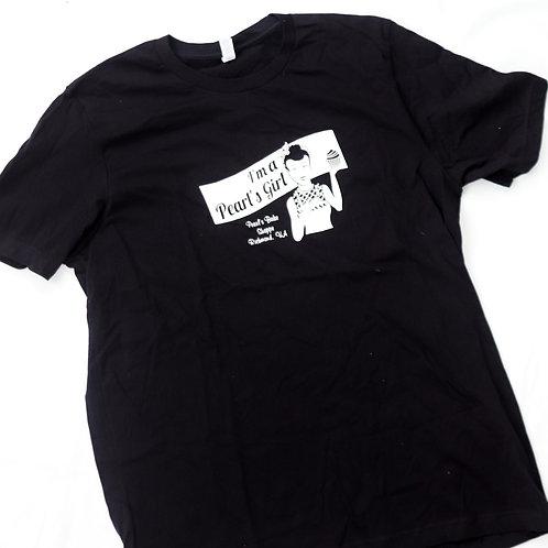 Pearl's T-shirt