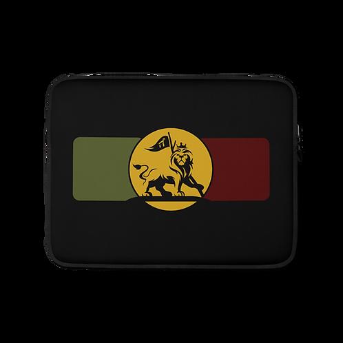 Freedom Badge Laptop Sleeve
