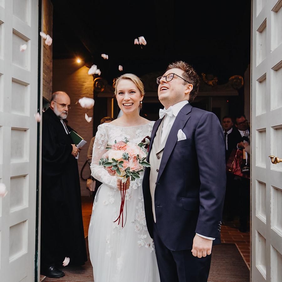 Einblick in eure Hochzeit