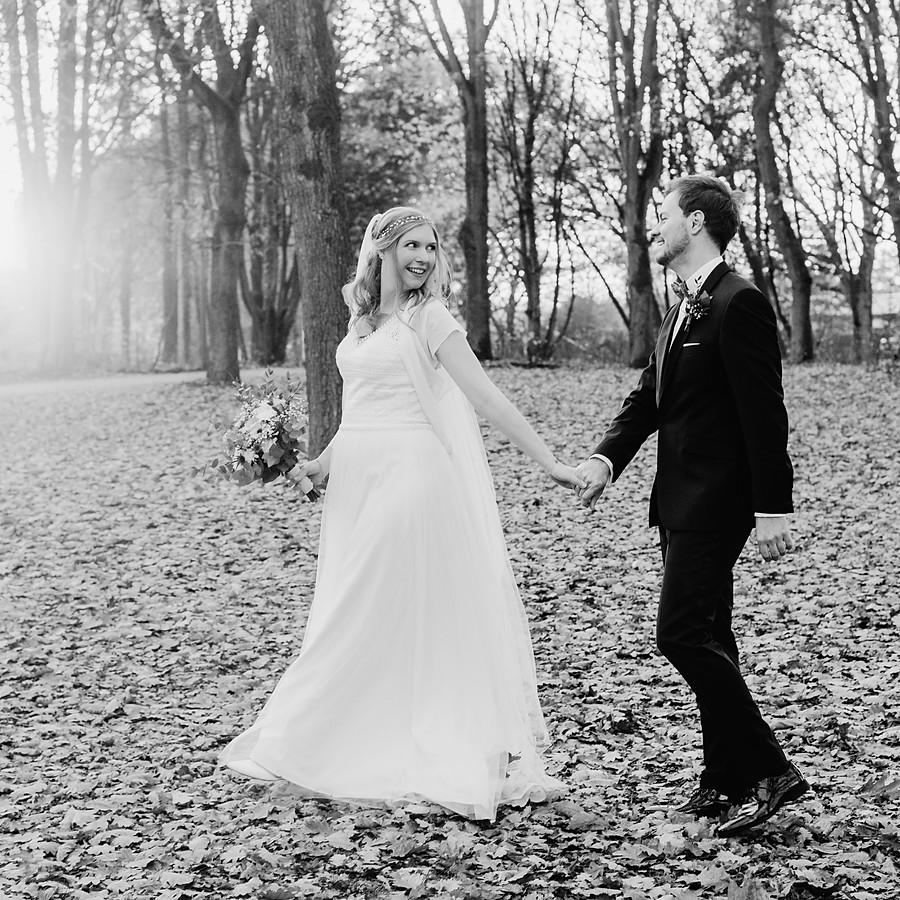 Hochzeit von Antonia und Jan