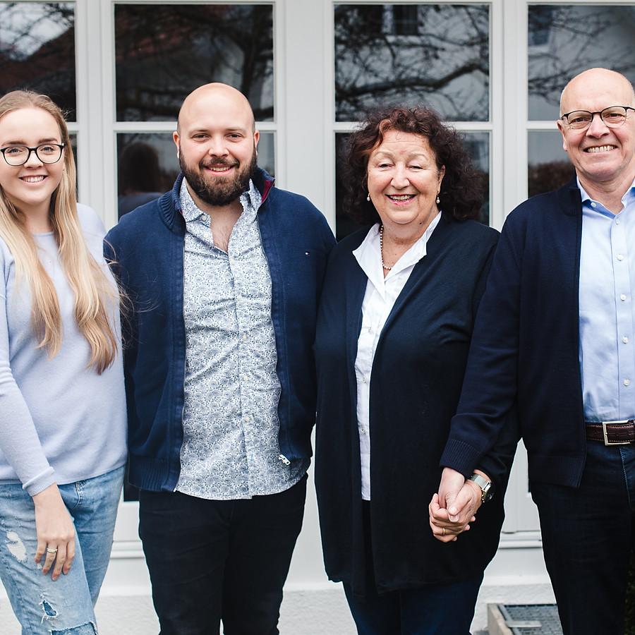 Familie Heller